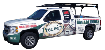 Expert Garage Door Repair in Brevard County Indian River County \u0026 St Lucie County. Precision Truck  sc 1 th 156 & Precision Garage Door FL | Repair Openers \u0026 New Garage Doors In ...