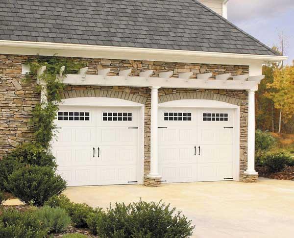 Fl Photo Gallery Of Garage Door Styles In Brevard