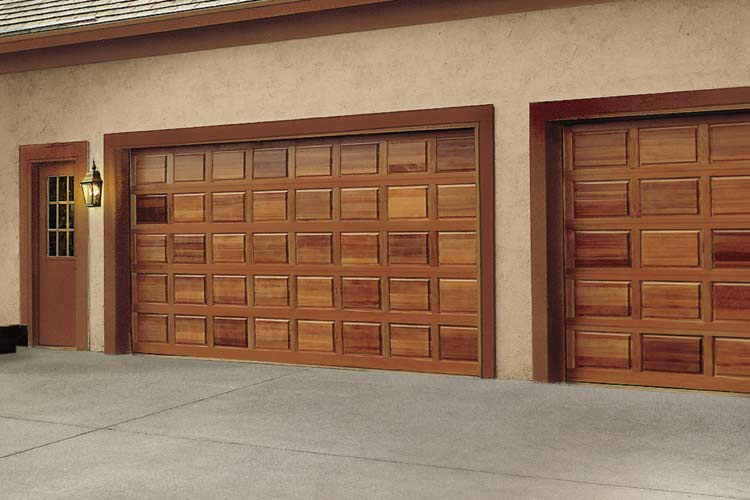 Gentil Precision Garage Door FL