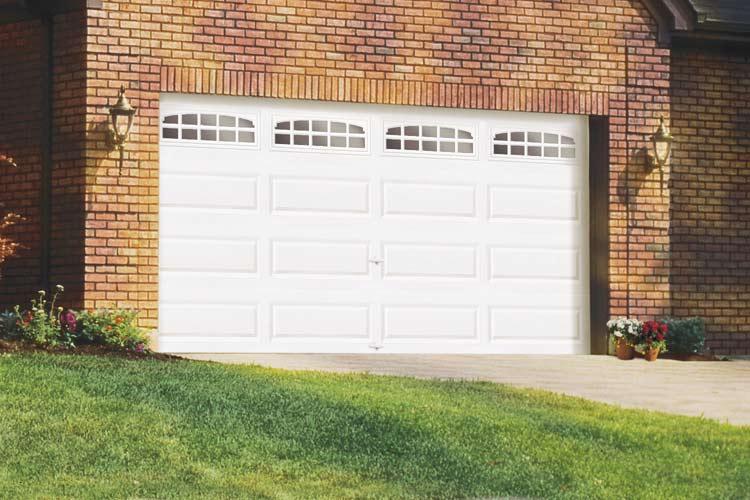 Precision Garage Door FL