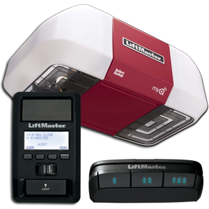 Precision Garage Door FL New Liftmaster Garage Door Openers In